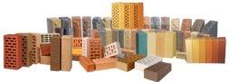В чем разница между керамическим и силикатным кирпичом?